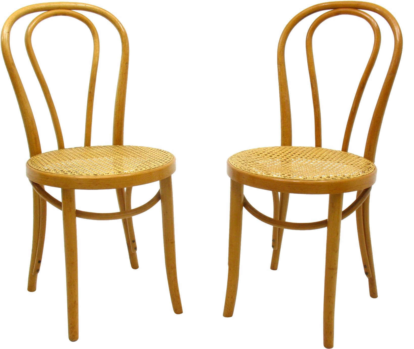 Pair of Chairs, 1970s