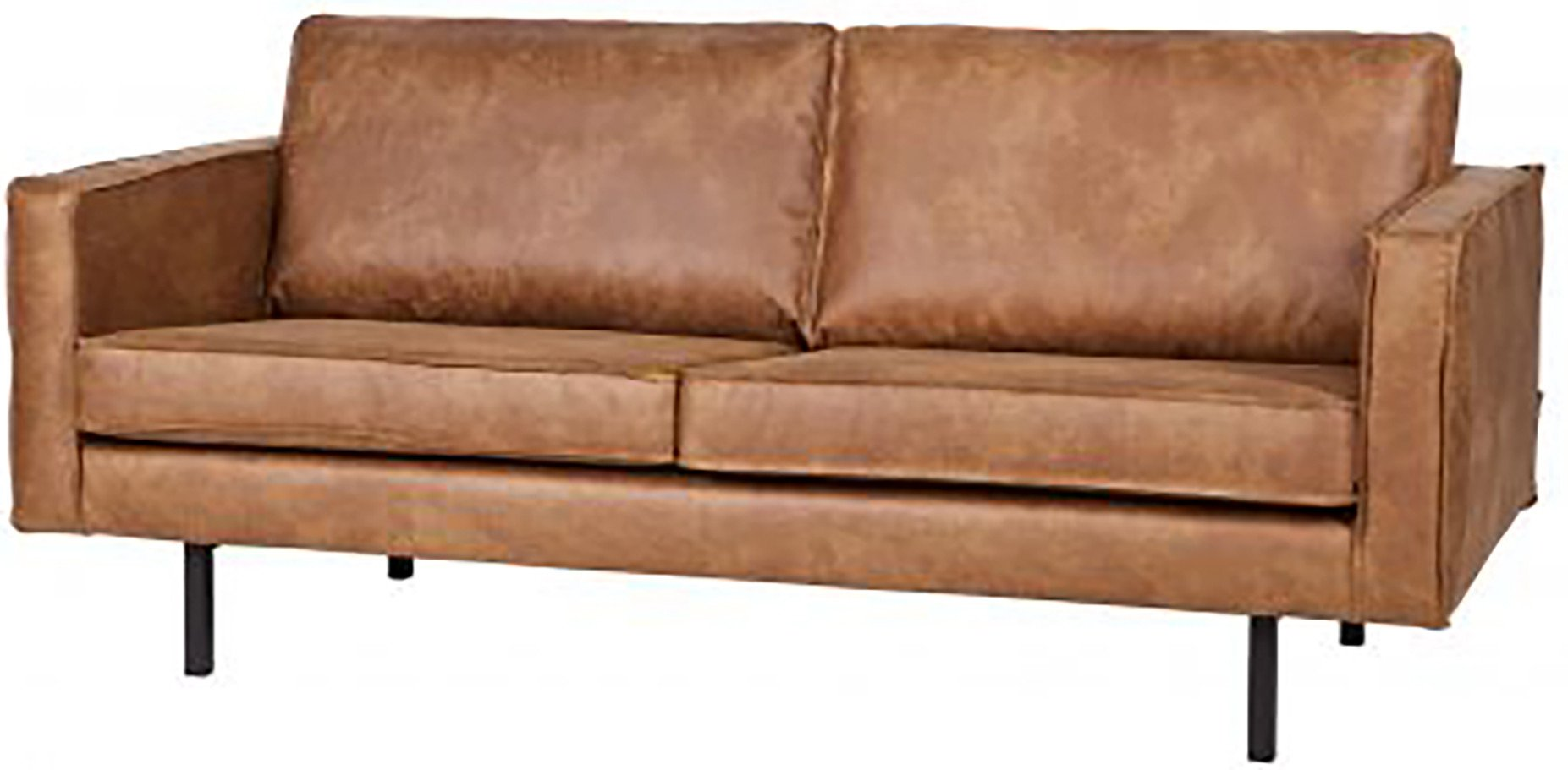 Brown Rodeo Sofa, Be Pure