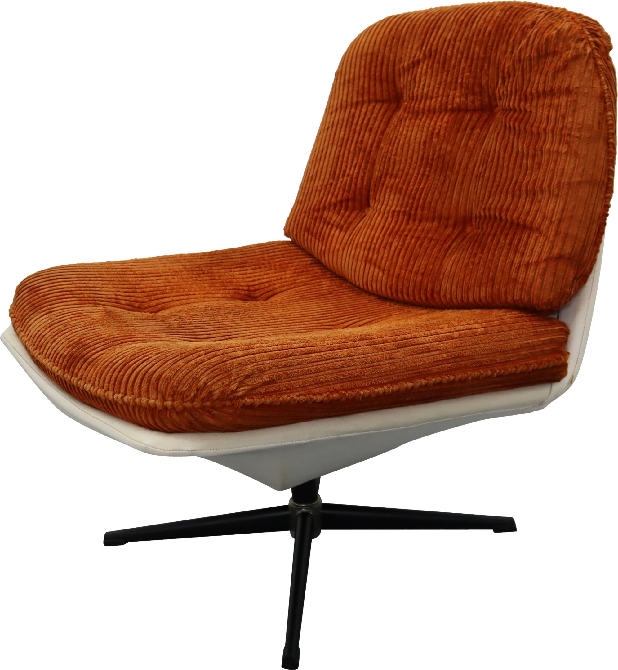 Swivel Chair, 1970s