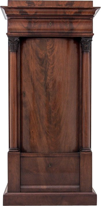 Highboard, middle of 19th C.