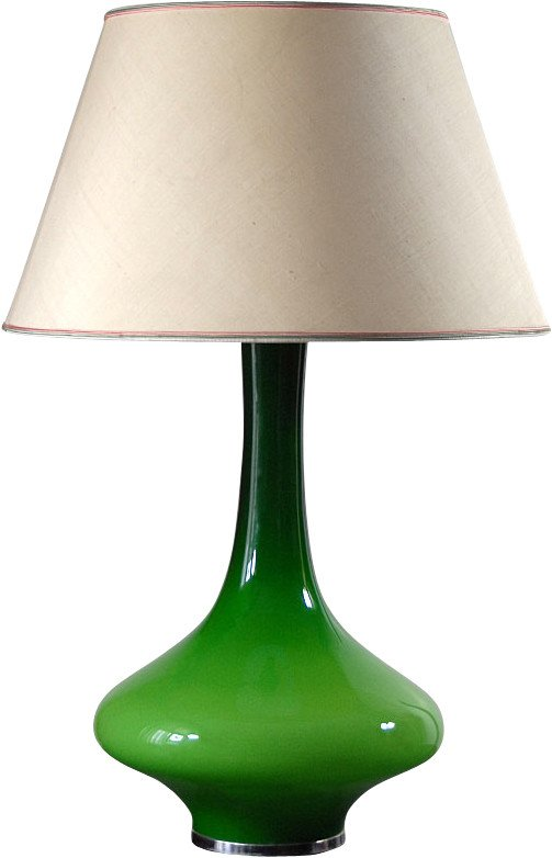 Table Lamp, Germany, 1970s