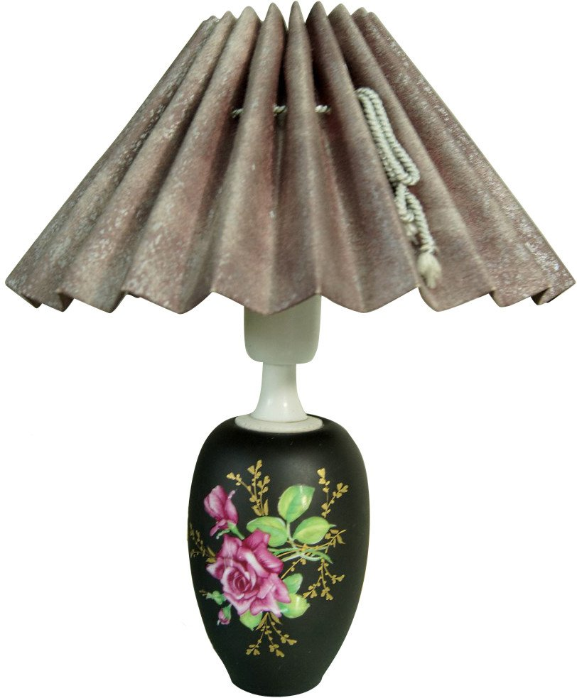 Table Lamp, Rosenthal, Germany, 1950s