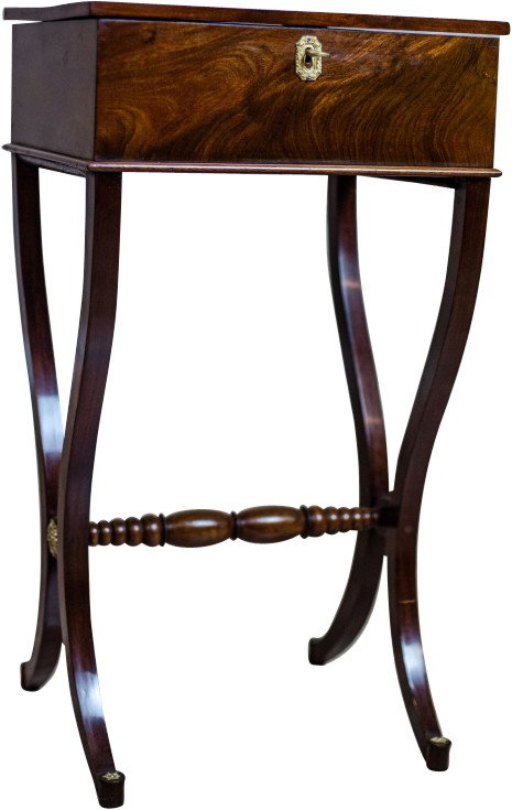 Sewing Table, 19th C.