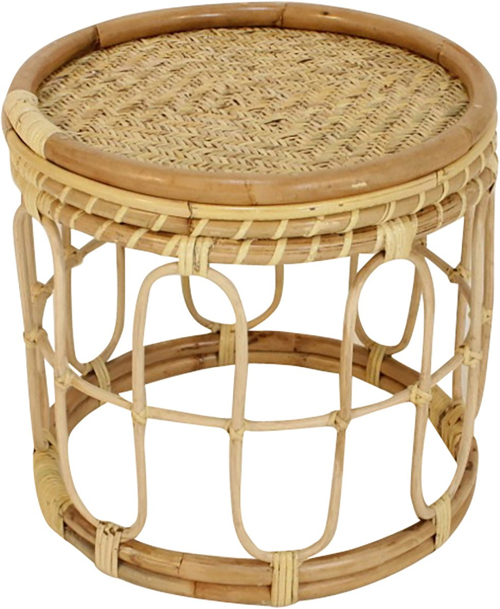 Avril Coffee Table, Franzo Rattan