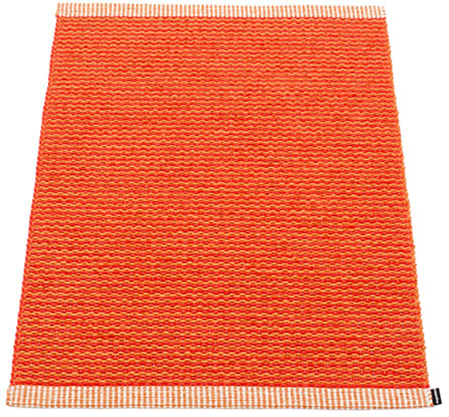 Dywan Mono Pale Orange 60x85, Pappelina