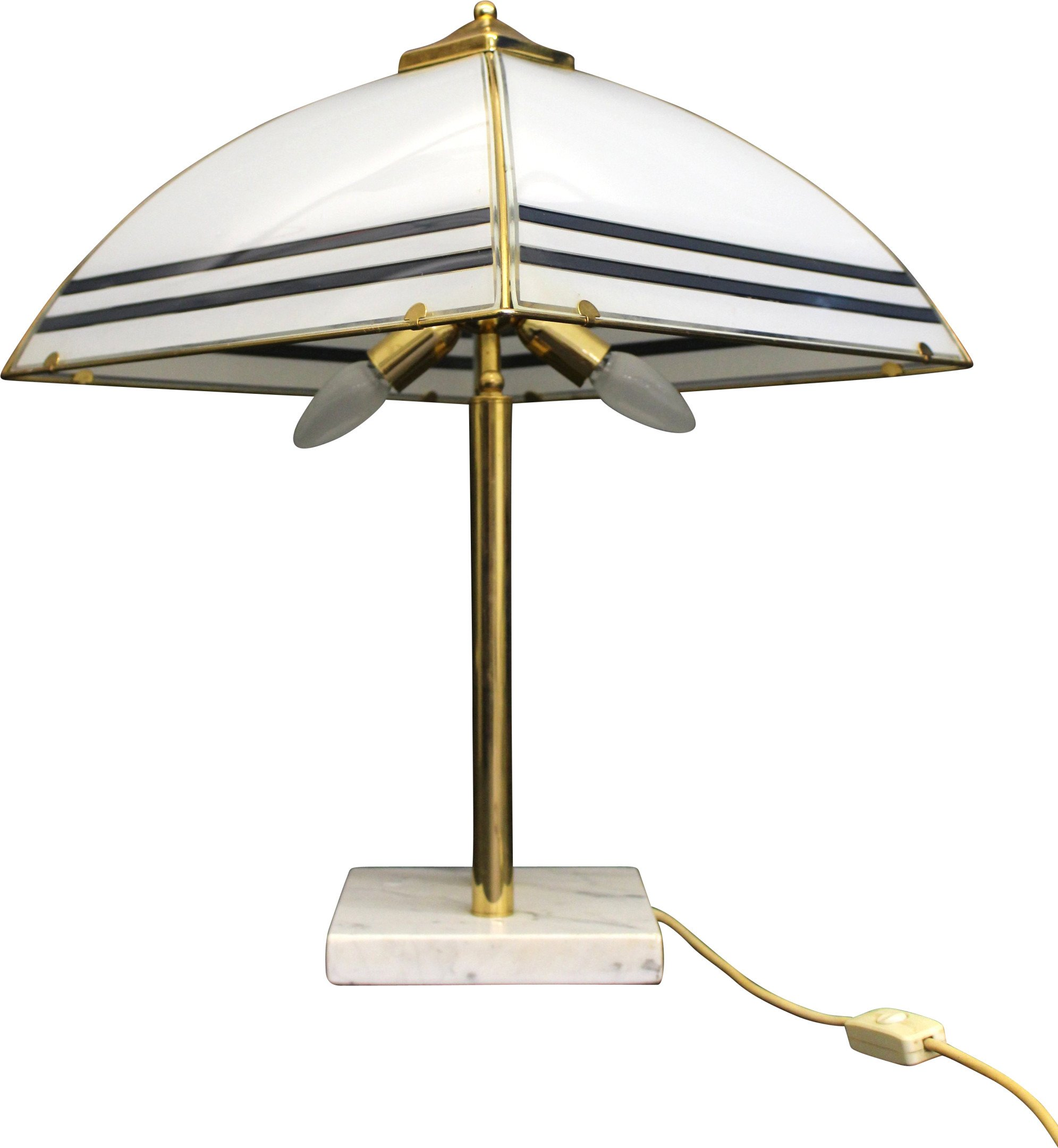 Table Lamp, Germany, 1980s