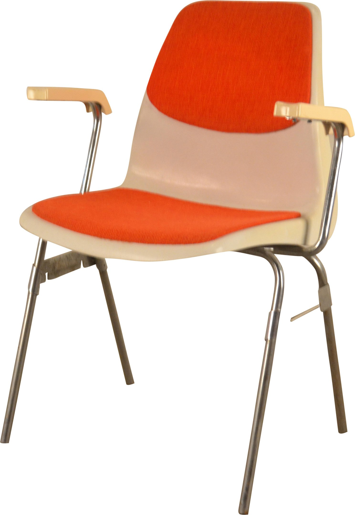 Chair, Lubke, Germany, 1970s