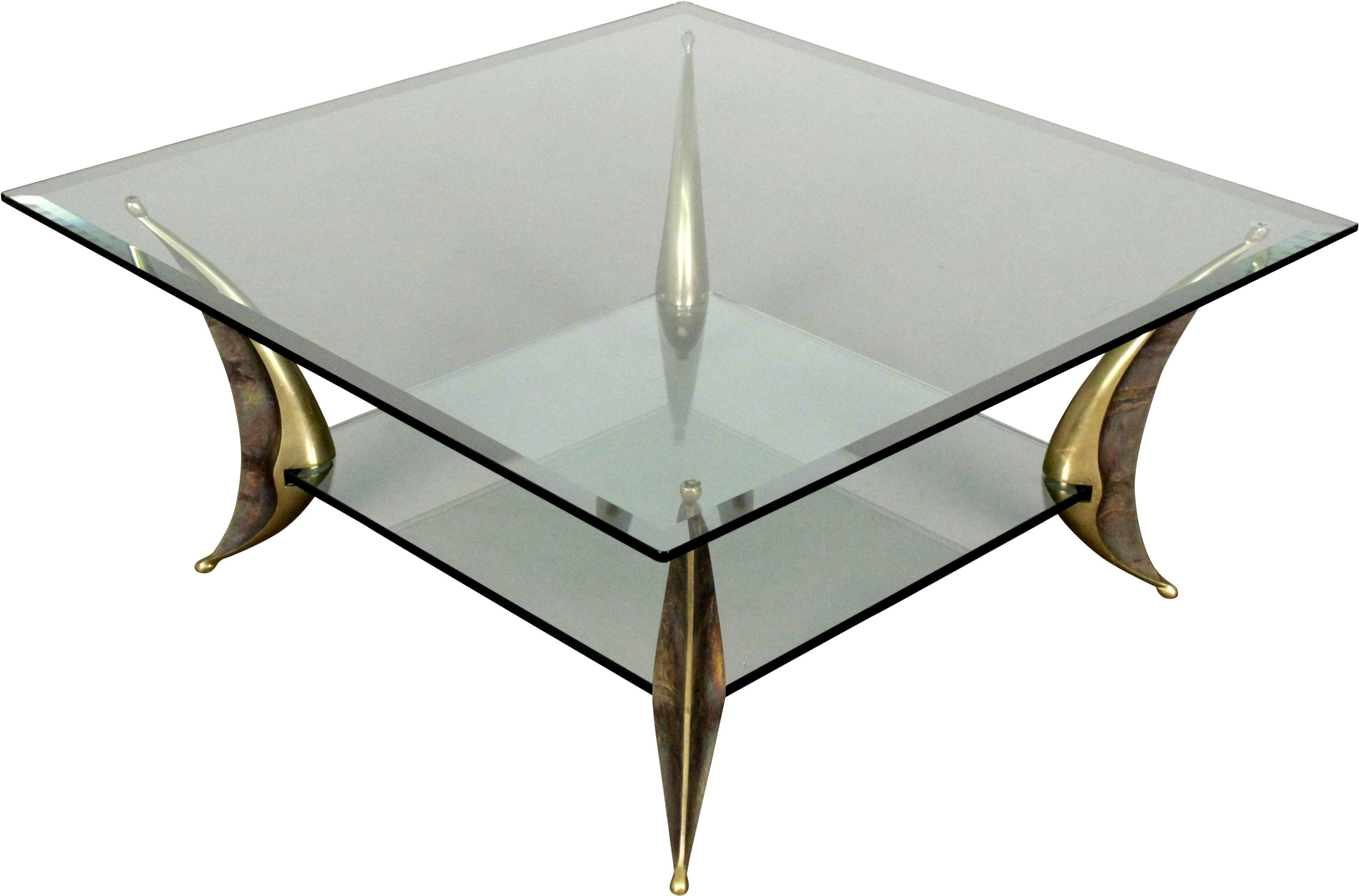 Coffee Table, Italy, 1970s