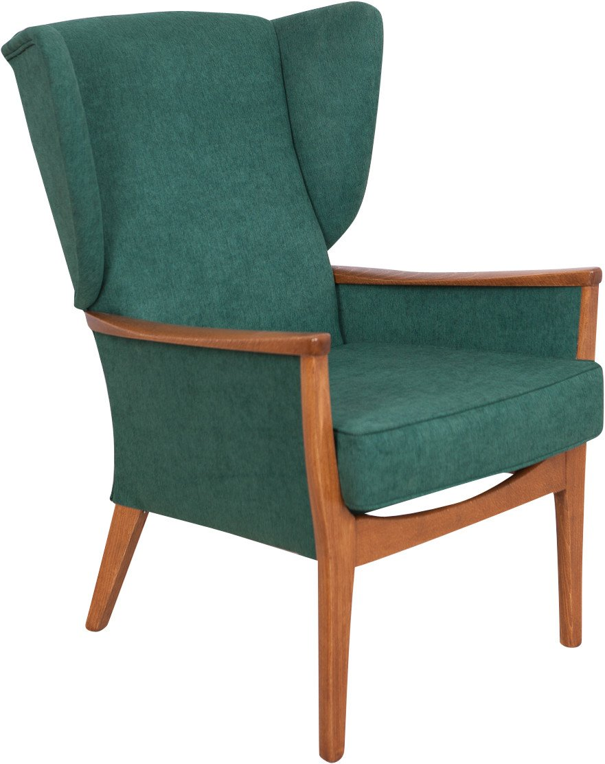 Armchair, Parker Knoll, Great Britain, 1960s