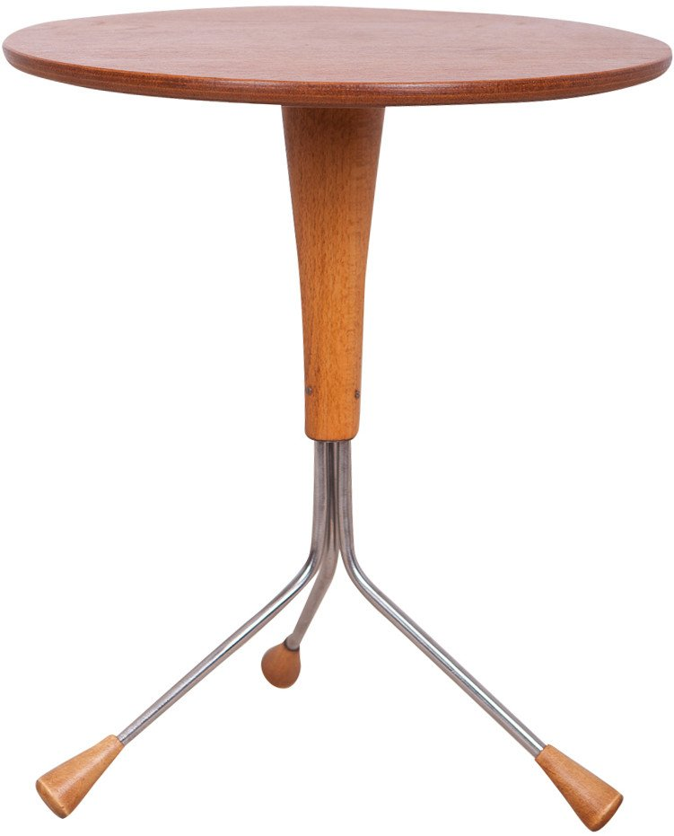 Coffee Table by A. Larsson, Alberts Tibro, Sweden, 1960s