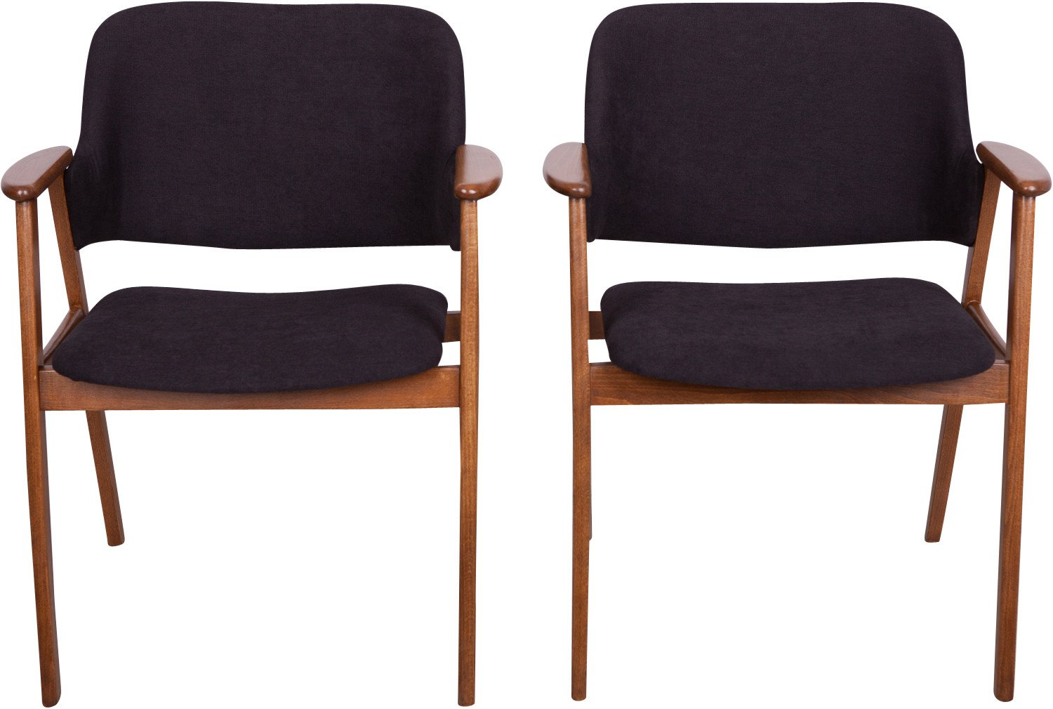 Pair of Armchairs, 1960s
