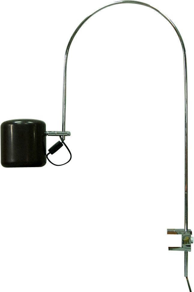 Desk Lamp, Koch & Lowy, OMI, 1970s