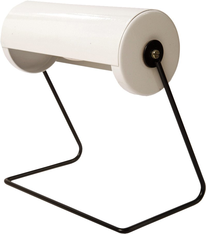 Metal Desk Lamp, Polam Suwałki, Poland, 1990s