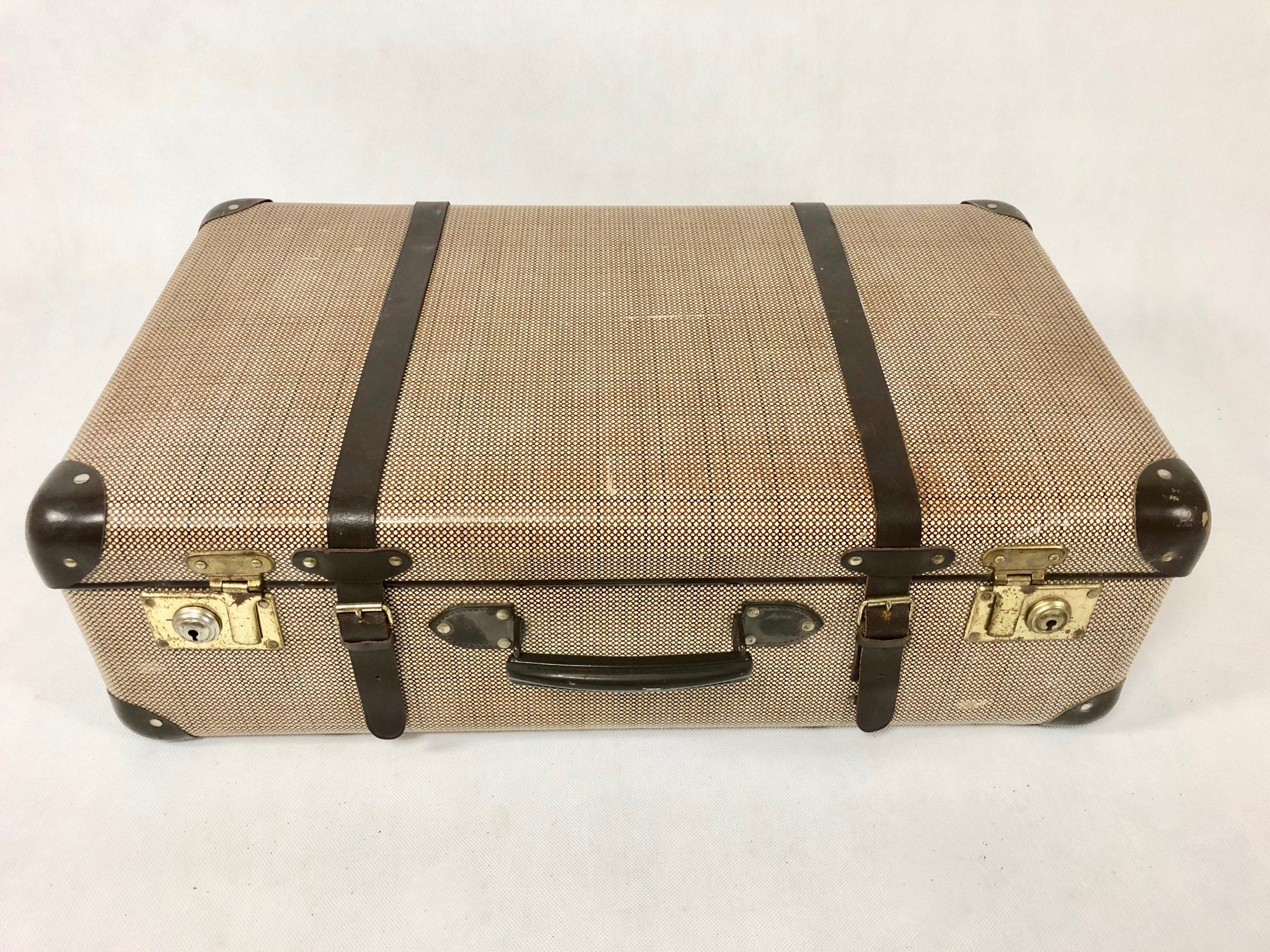 Suitcase, Germany, 1960s - 460954 - photo