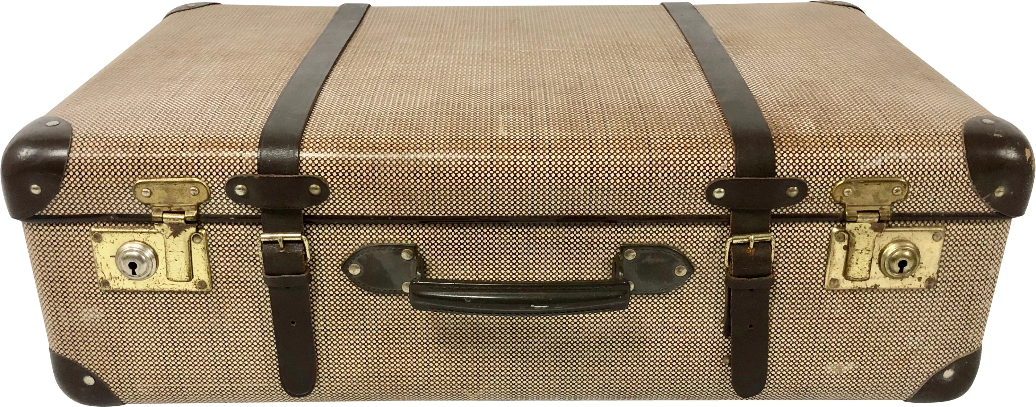 Suitcase, Germany, 1960s