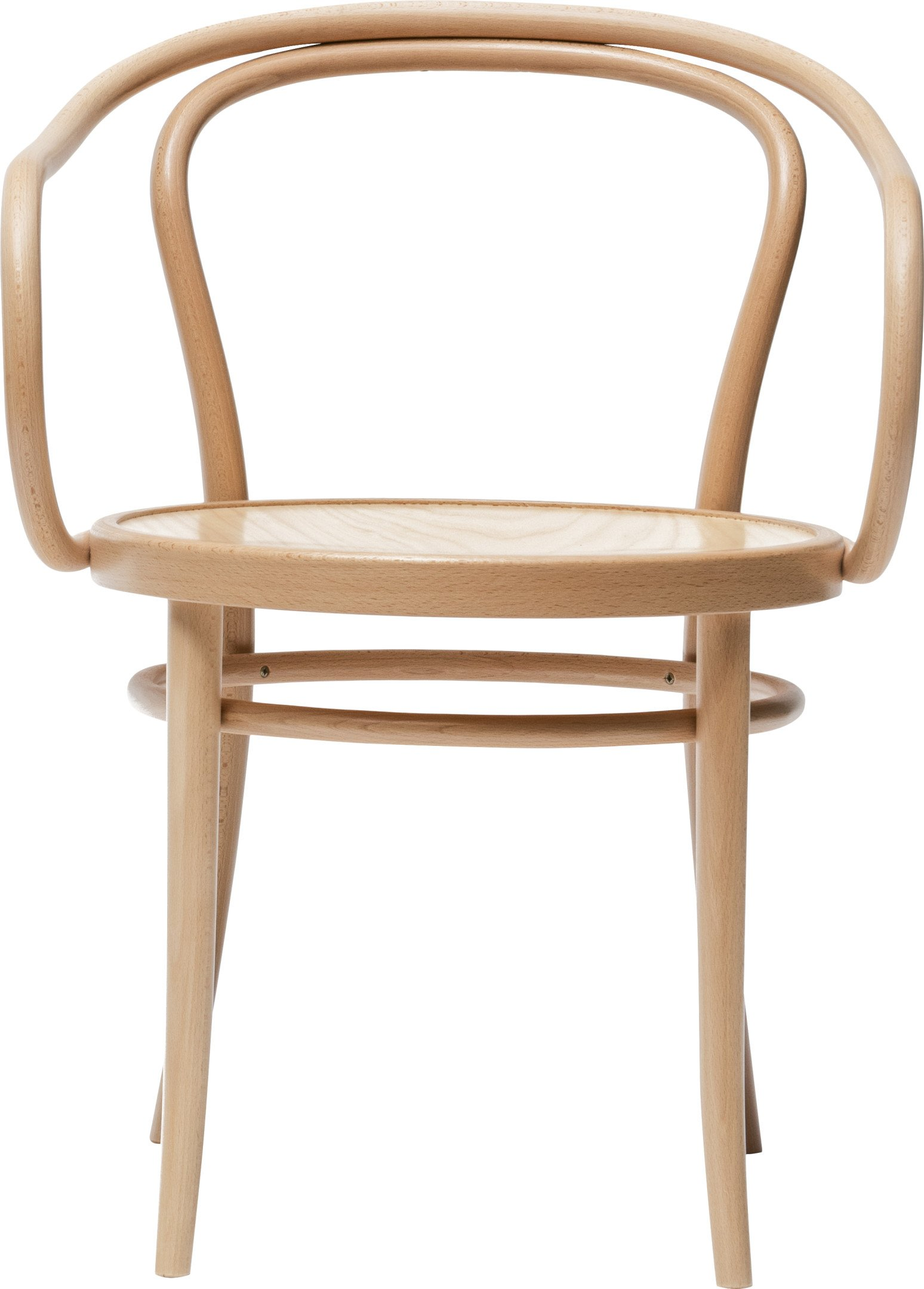 Honey 30 Armchair Beech, TON