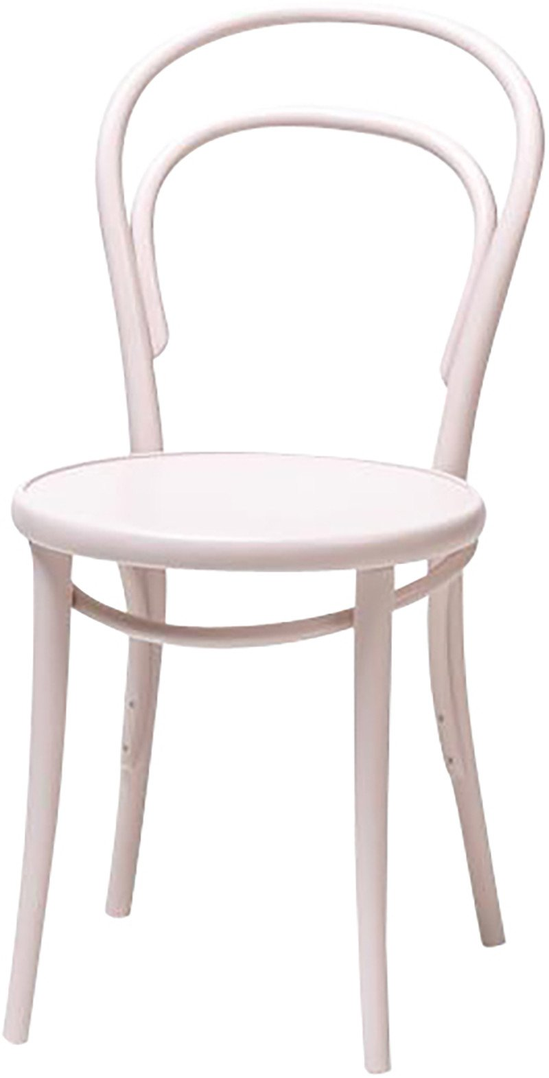 Nude Pink 14 Chair, TON