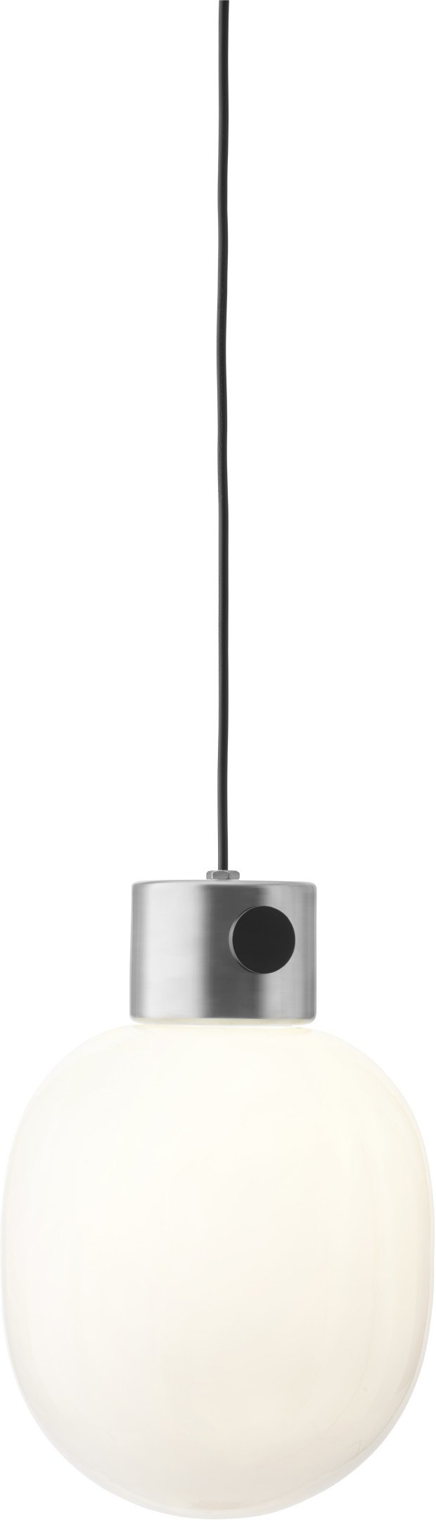 JWDA Lamp, Steel, by Jonas Wagell for Menu