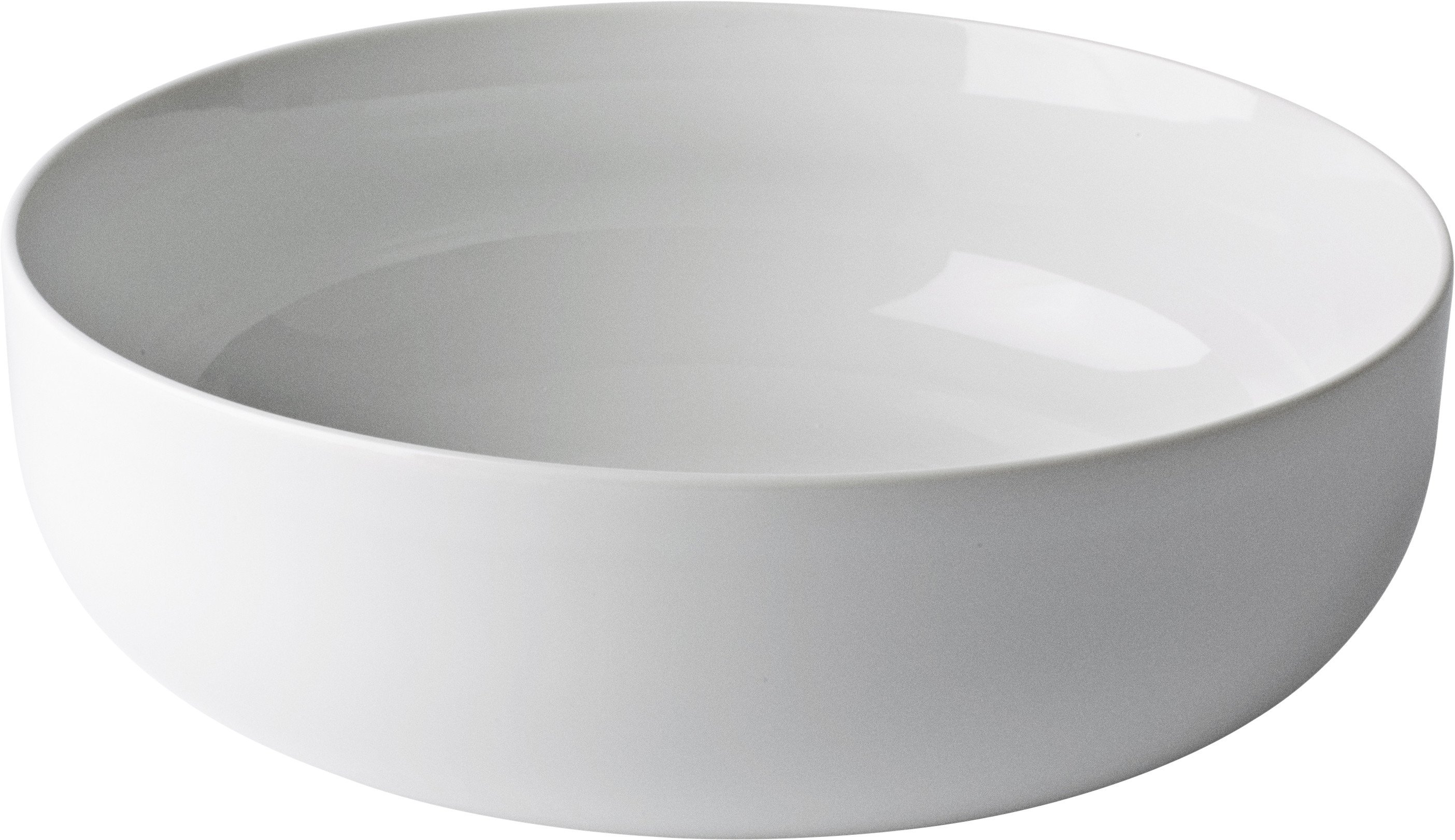 New Norm Bowl Smoke Ø 21,5cm by Norm Architects for Menu