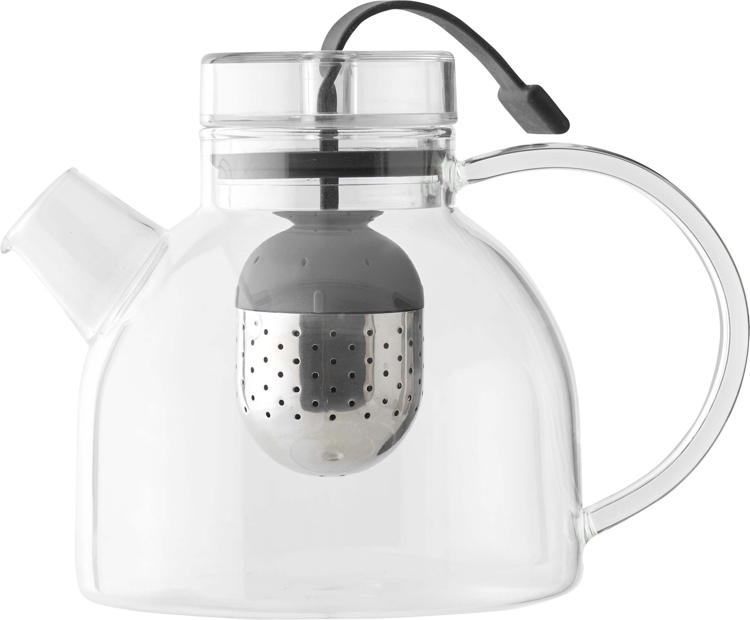Kettle Teapot 0,75l, by Norm Architects for Menu