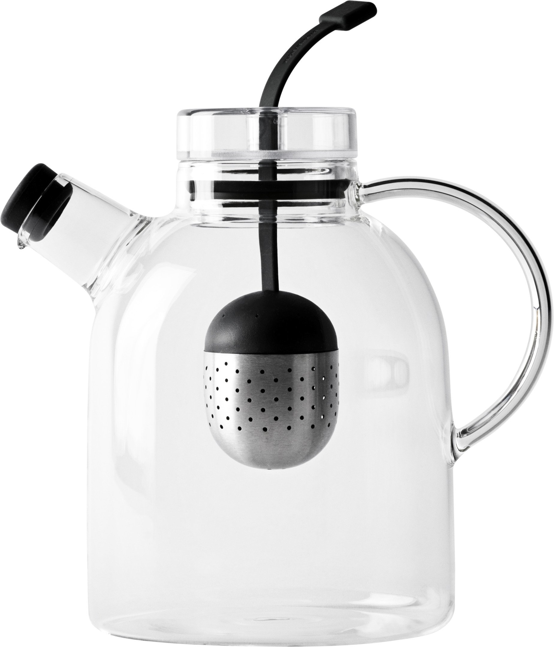 Kettle Teapot 1.5L, by Norm Architects for Menu