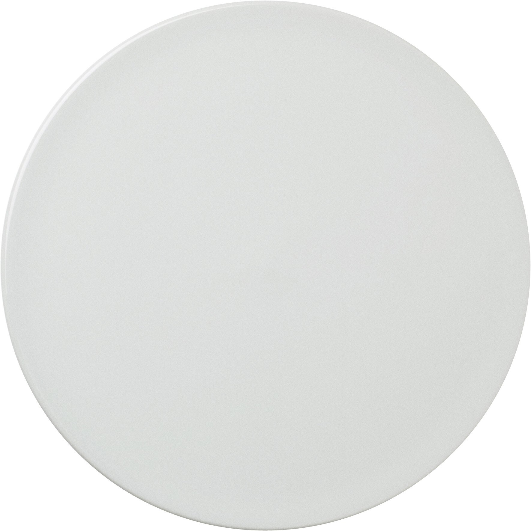 New Norm Plate/Lid White Ø 17,5cm by Norm Architects for Menu