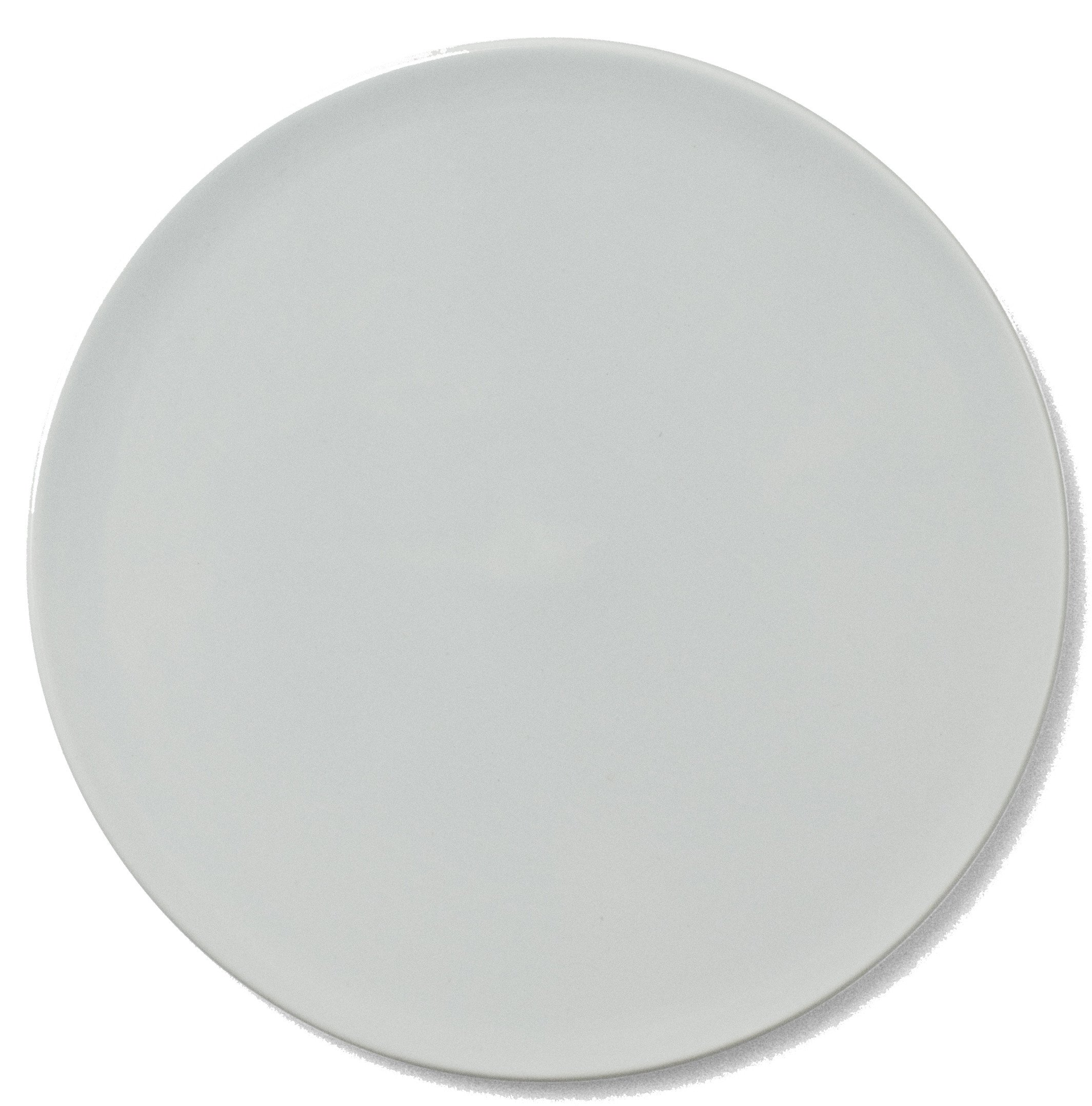 New Norm Plate/Lid Smoke Ø 17,5cm by Norm Architects for Menu