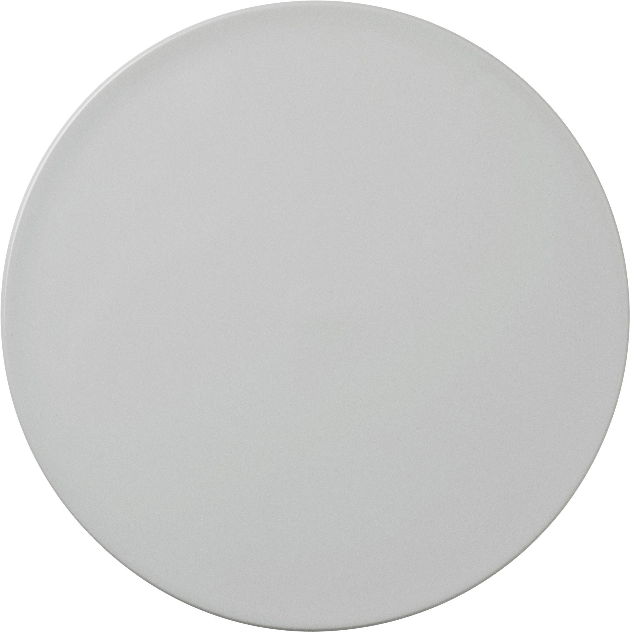 New Norm Plate/Lid Smoke Ø 21,5cm by Norm Architects for Menu