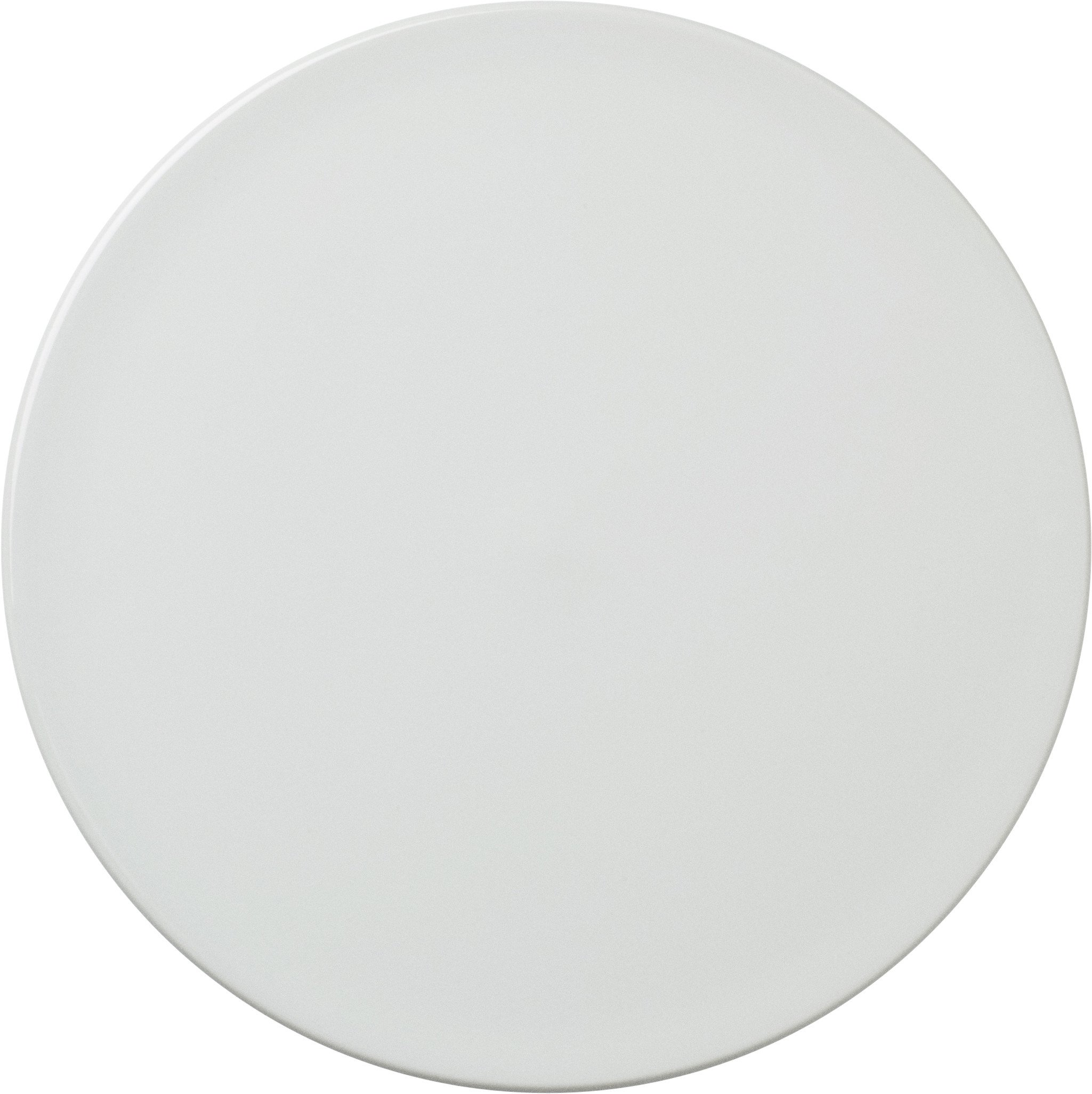 New Norm Plate/Lid White Ø 21,5cm by Norm Architects for Menu