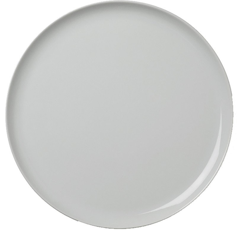 New Norm Plate Smoke Ø 23cm by Norm Architects for Menu