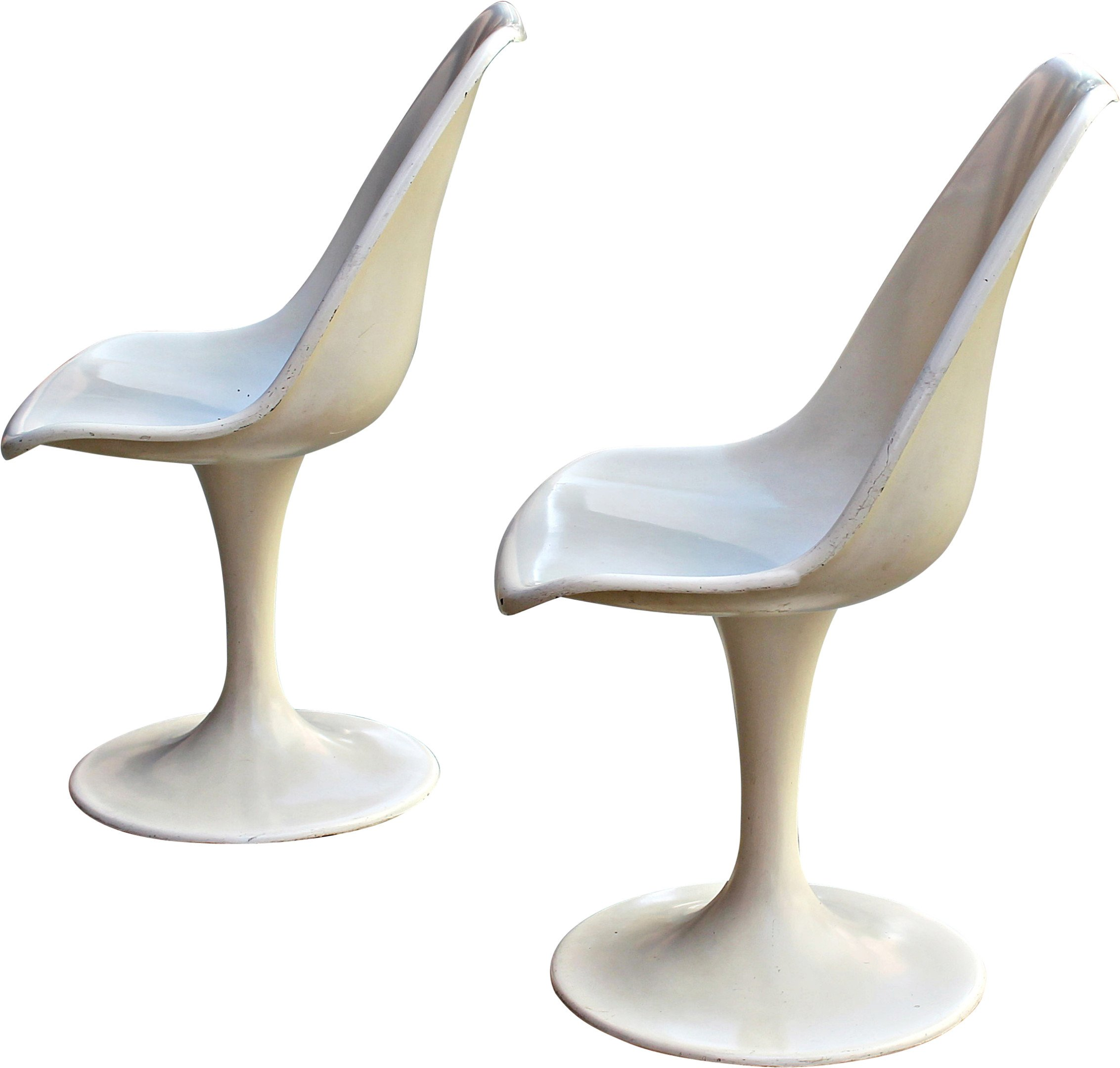 Pair of Chairs, 1960s