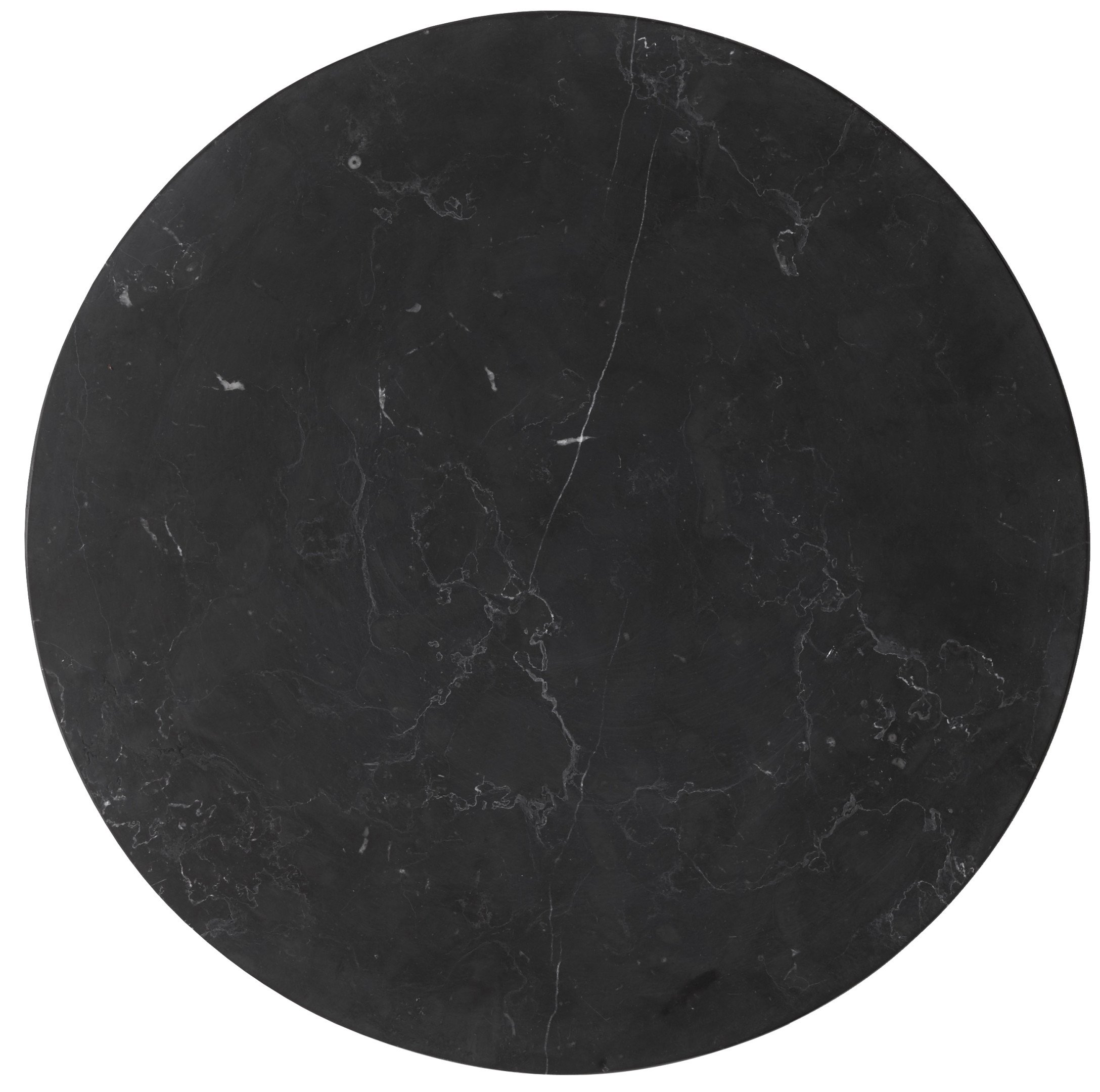 Wire Table Top Marquina Marble by Norm Architects for Menu