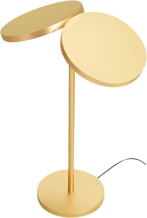 Table Lamp Samara Gold, Luum