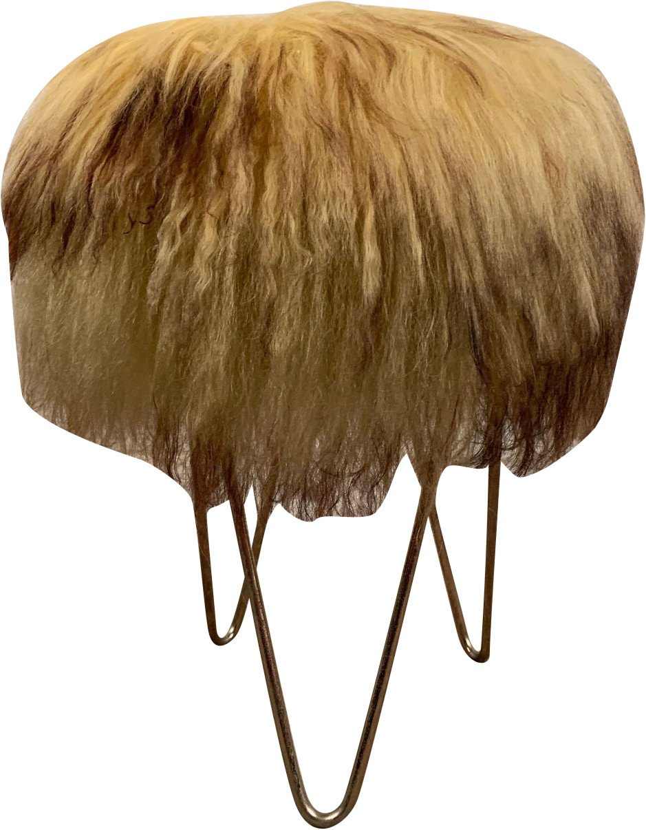 Stool, Germany, 1960s