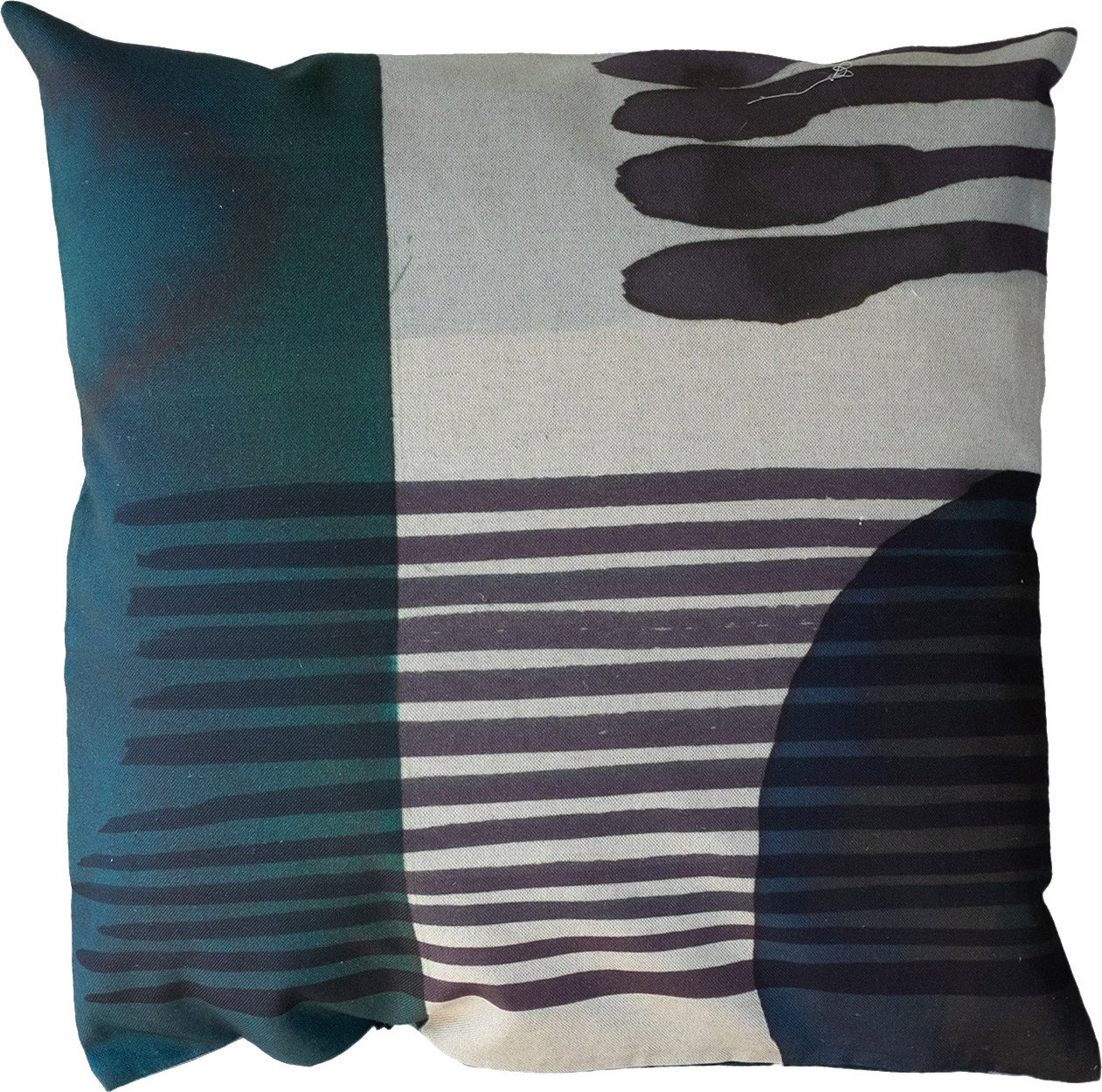 Niwa Decorative Pillowcase by A. Kiliś for Most