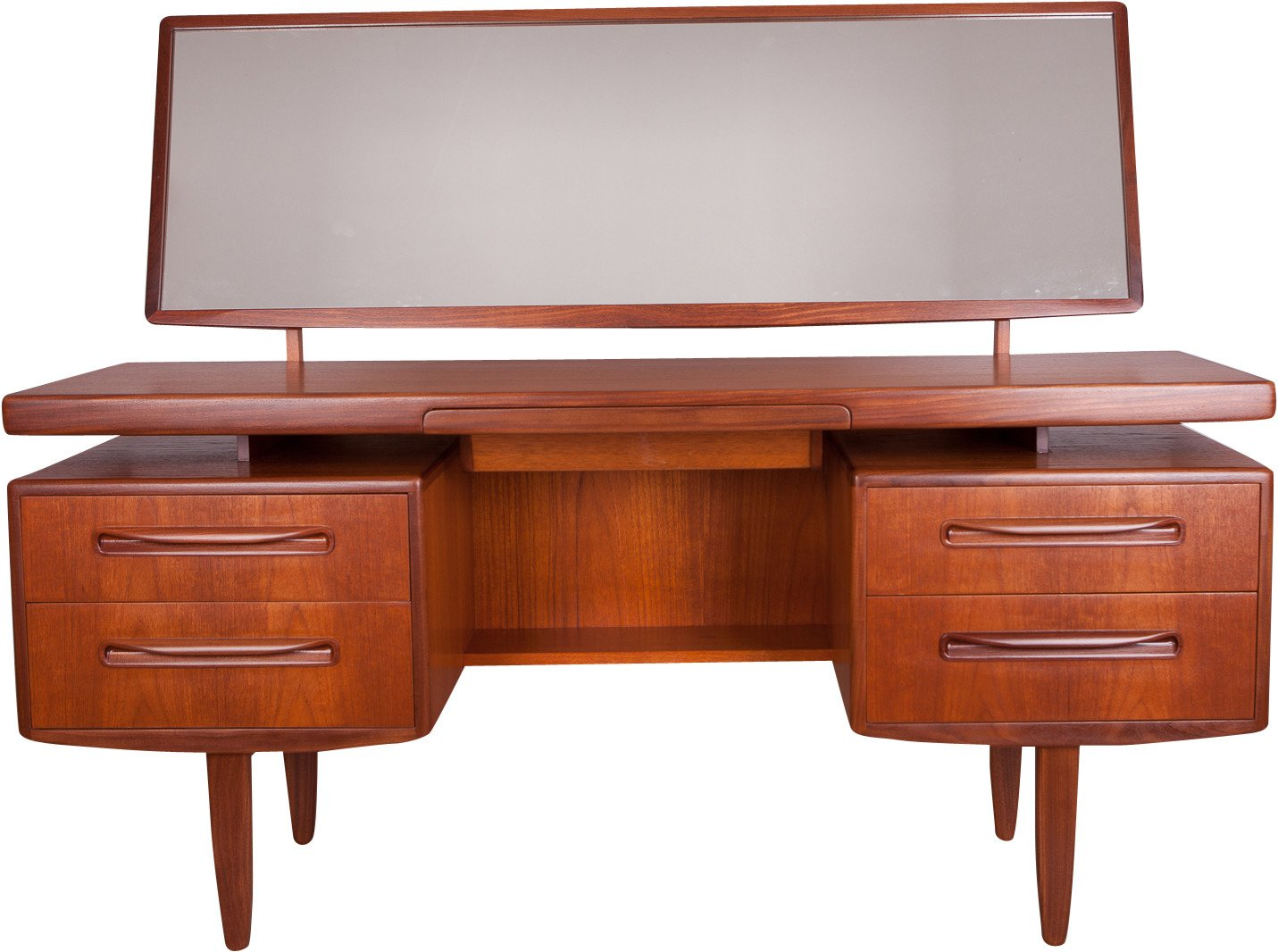 Dressing Table by V. Wilkins for G-Plan, United Kingdom, 1960s