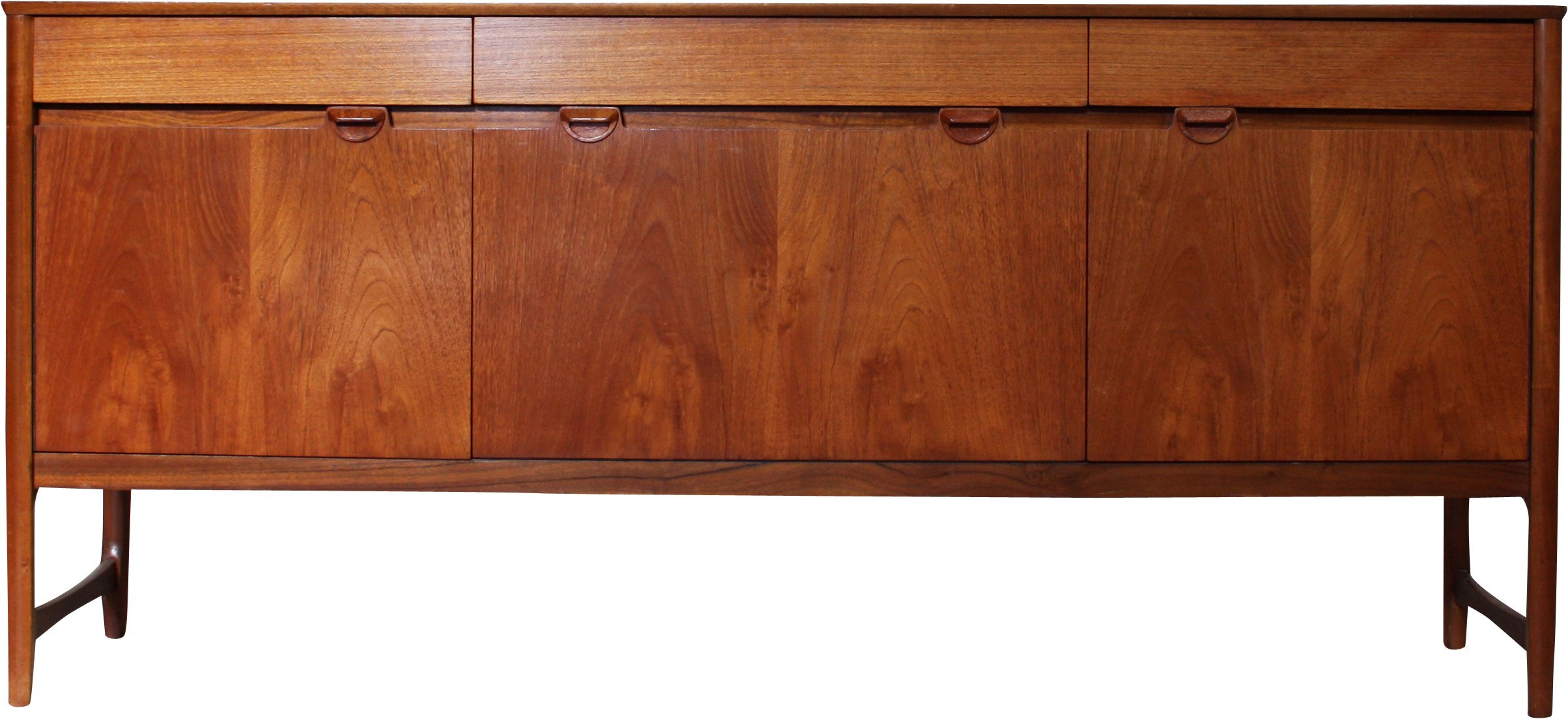 Sideboard, Nathan, United Kingdom, 1960s