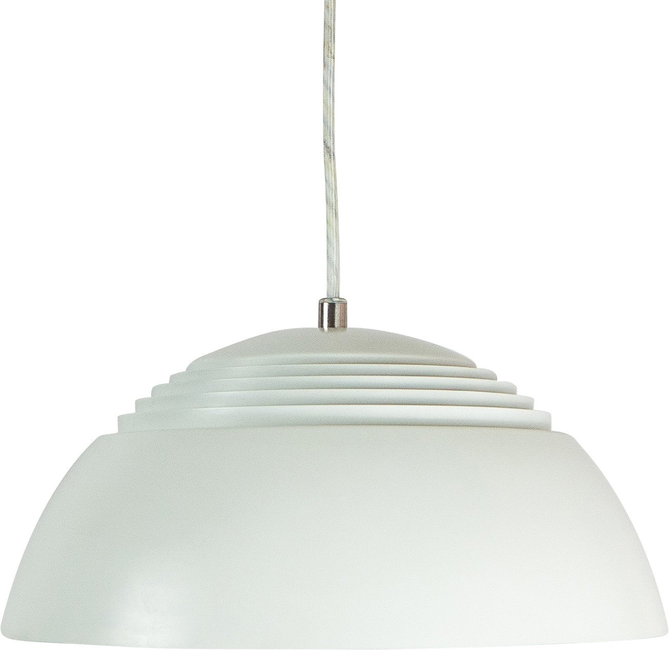 Pendant Lamp by A. Jacobsen for Louis Poulsen, Denmark, 1960s