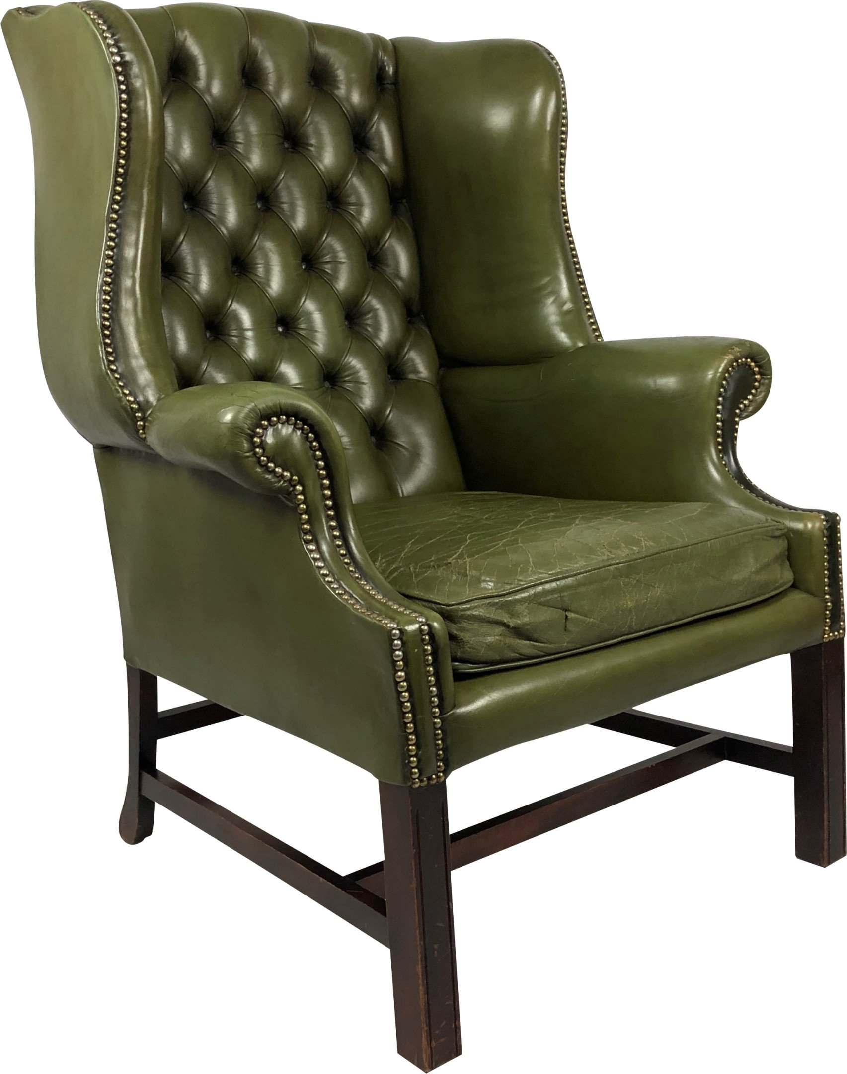 Armchair, United Kingdom, 19th C.