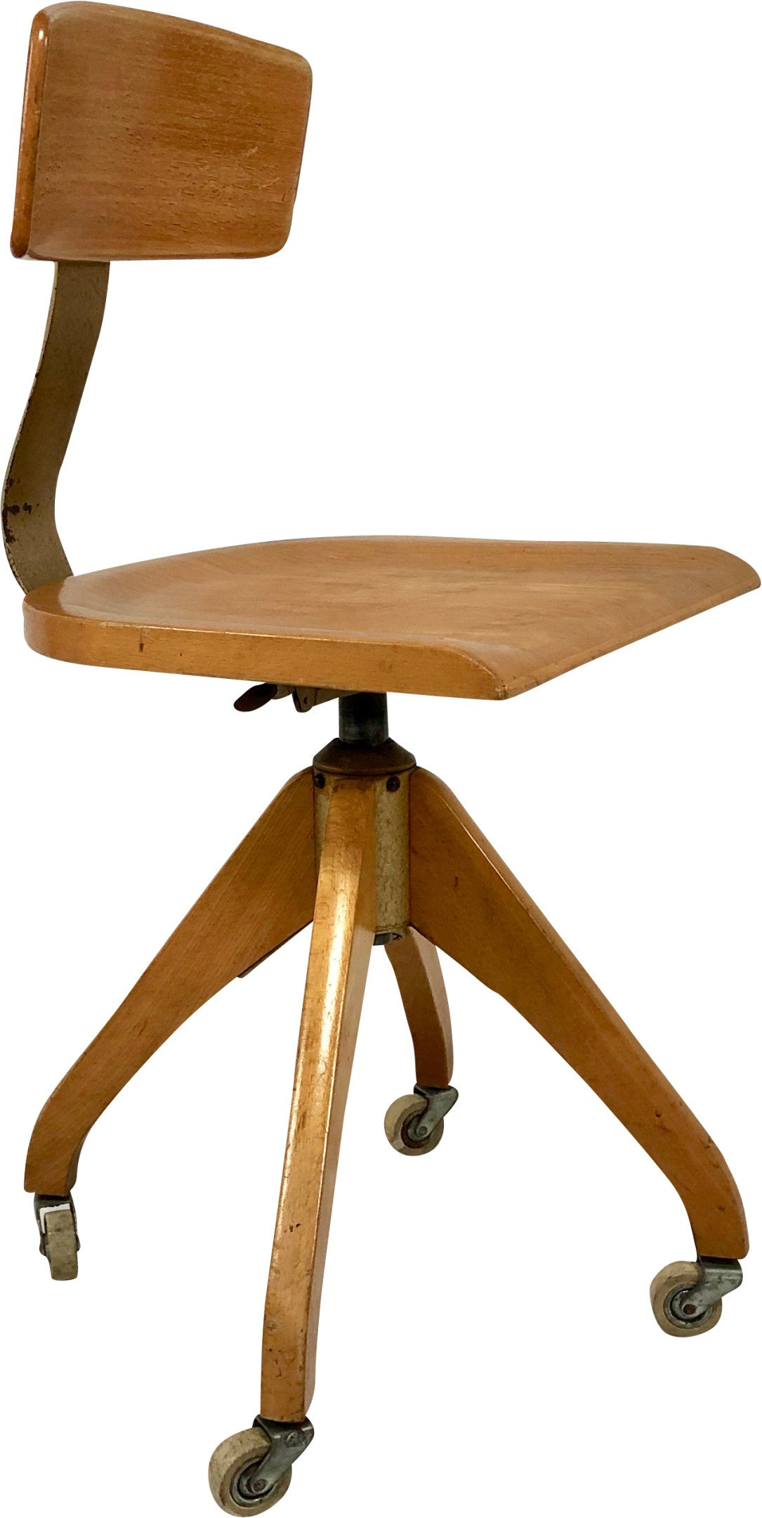 Chair, Ama Elastik, Germany, 1930s