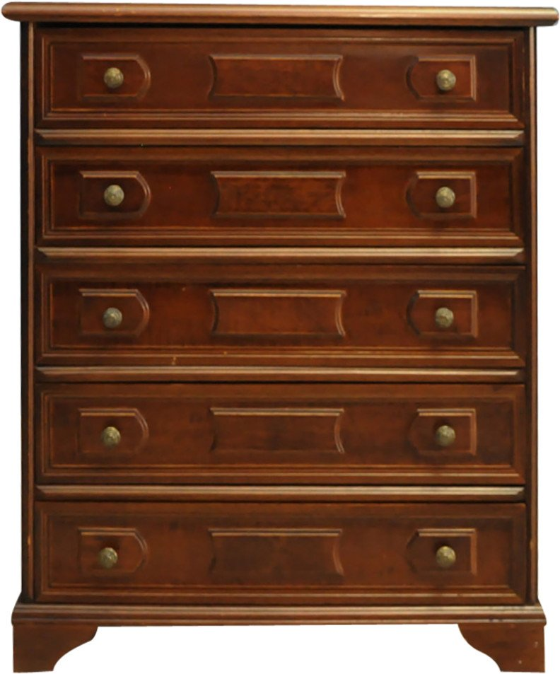 Chest of Drawers, Denmark, 1940s