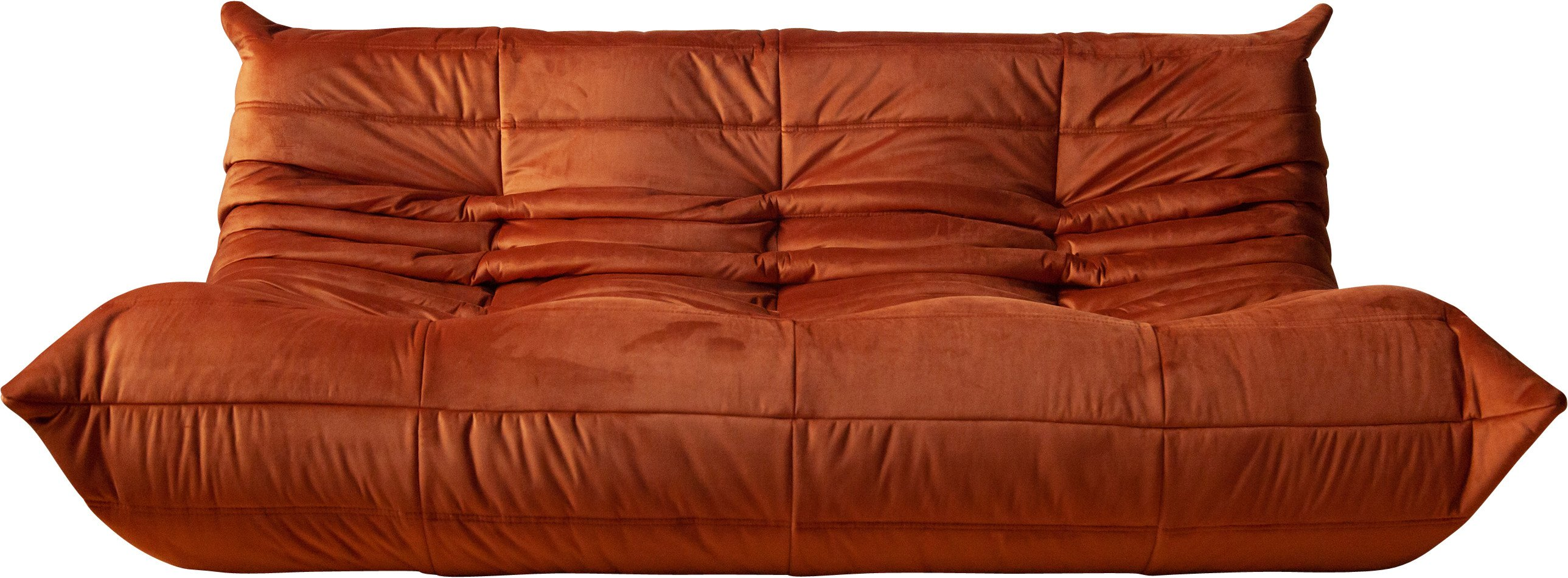 Togo Sofa by M. Ducaroy for Ligne Roset, France, 1970s