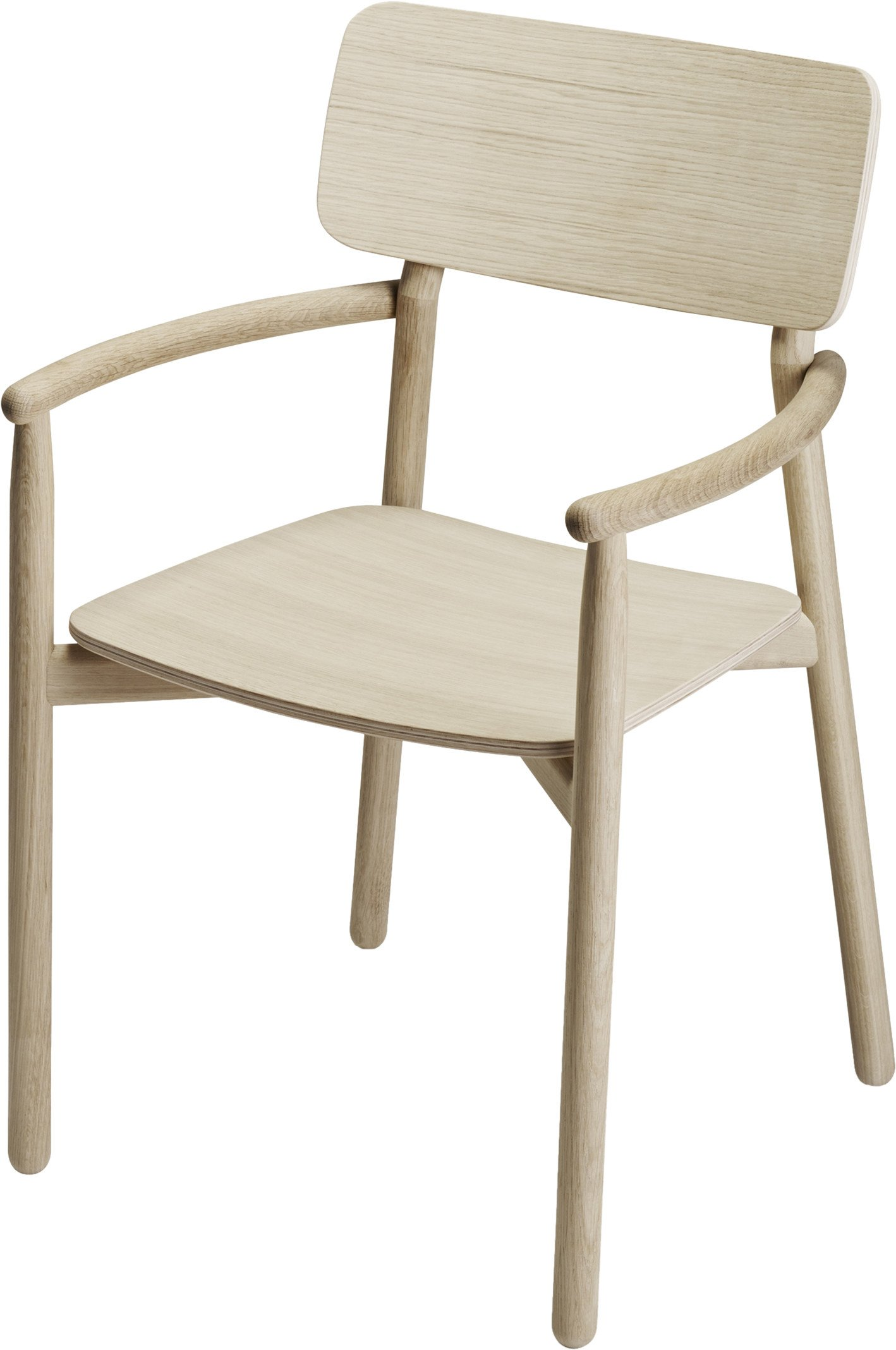 Hven Armchair, by A. Björsing for Skagerak