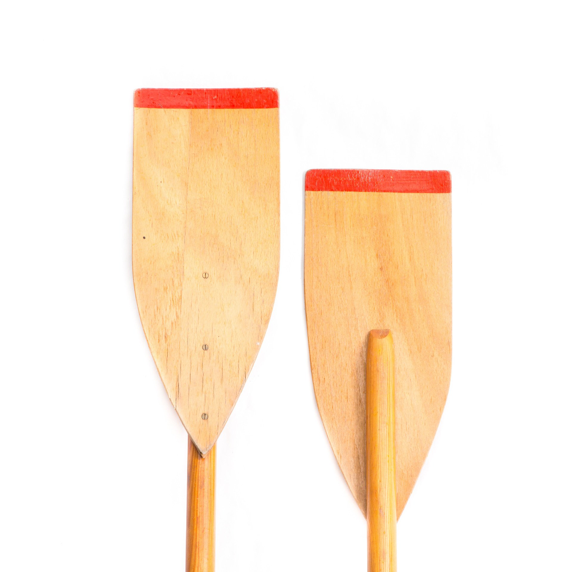 Pair of Oars, 1970s - 465951 - photo