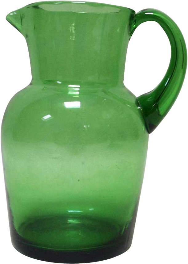 Jug, Germany, 1960s