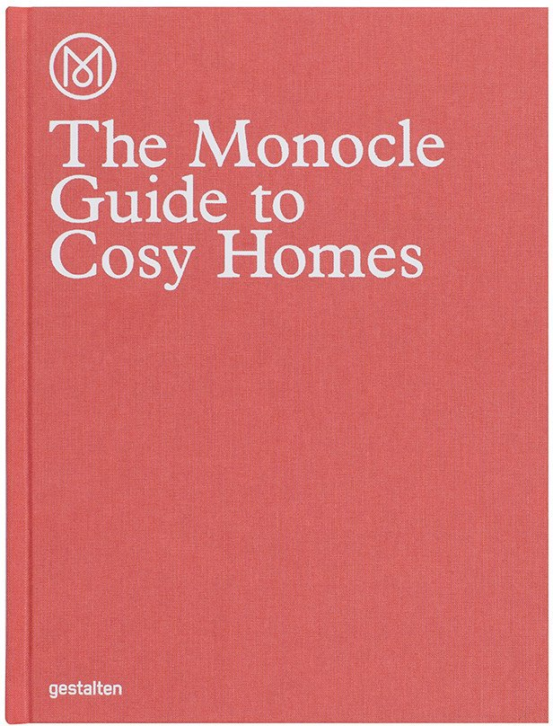 The Monocle Guide to Cosy Homes Book, gestalten and Monocle, gestalten