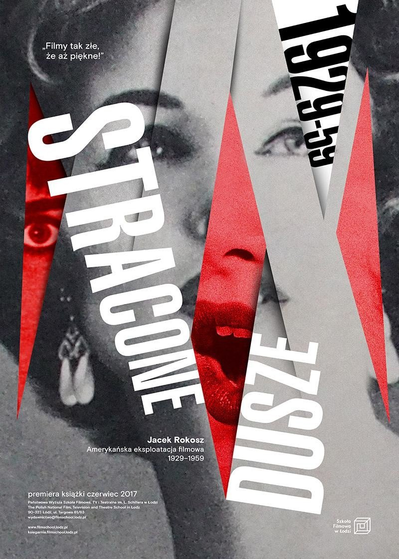Stracone Dusze Poster by K. Iwański, Wall-being