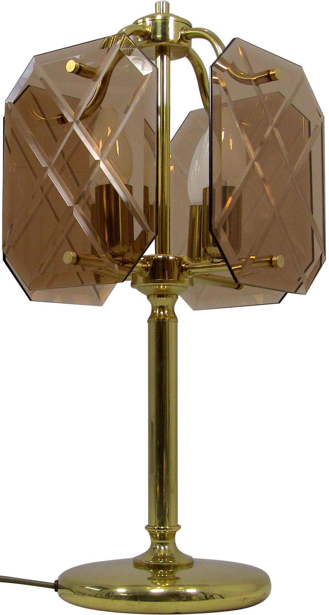 Table Lamp, Solken Leuchten, Germany, 1970s