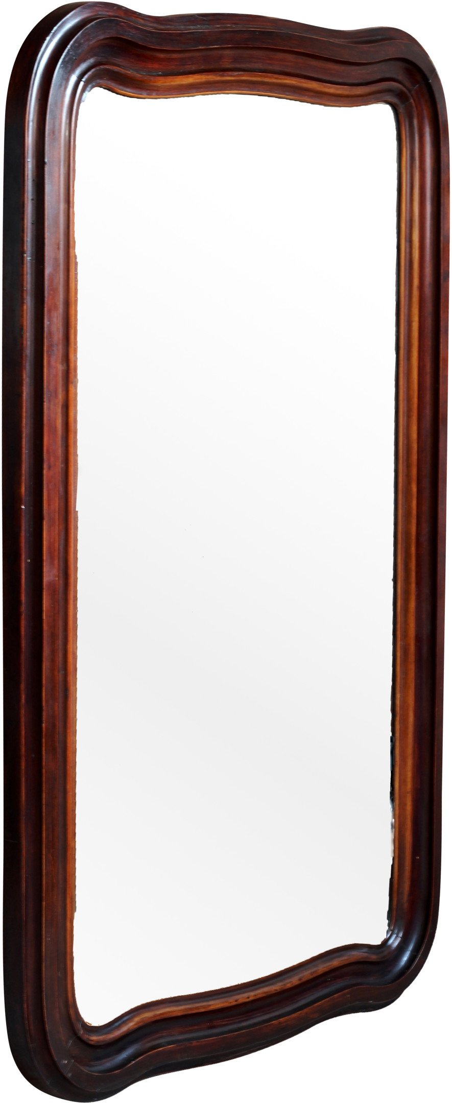 Mirror, early 20th C.