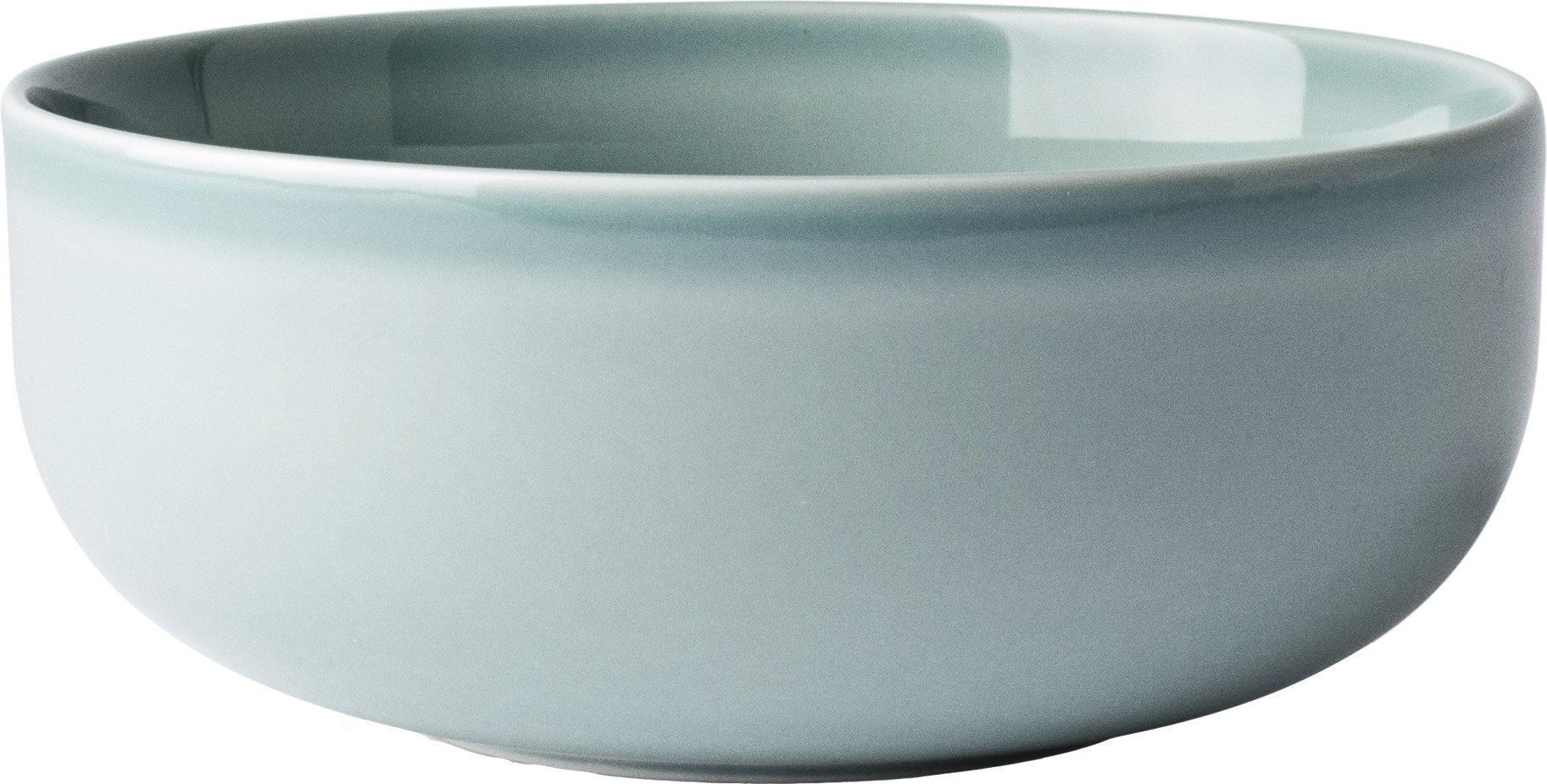 New Norm Bowl Cool Green Ø 17,5cm by Norm Architects, Menu